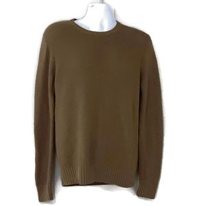 Everlane Mens Size Medium Crew Neck Sweater